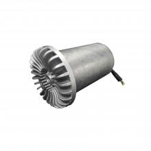 Sf501pc Sfire Accesorios Para Generador De Niebla / Contened