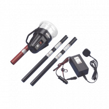 SOLO461 Sdi Kit Para Probar Detectores Termicos Diseno Pat