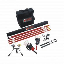 Solo823kit Sdi Kit Mejorado Para Prueba De Detectores Termic