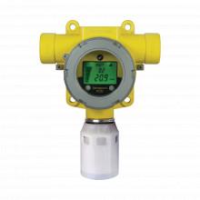 Spxcdulnfx Honeywell Analytics Detector Fijo De Gases Inflam