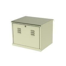 Svr1419 Epcom Industrial Gabinete Para Resguardo De Baterias