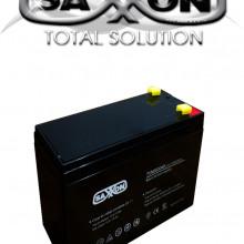 SXN2360001 SAXXON SAXXON CBAT8AH - Bateria de respaldo de 12