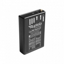 TCO4HCV3G Ruptela Localizador vehicular 3G con puerto de aud