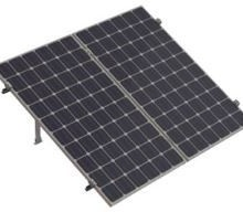 TES557110 MARCAS VARIAS PV SRI230 - Kit para sistema solar c