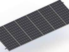 TES557112 MARCAS VARIAS PV SRI630 - Kit para sistema solar c