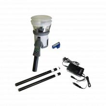 Tf1001 Sdi Testifire 1001 Kit Probador Para Detectores De Hu