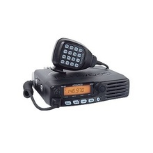 Tm281ak Kenwood Radio Movil De VHF Para Radioaficionados in