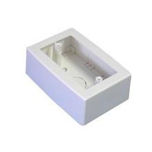 Tmks1 Thorsman Caja De Registro Universal Color Blanco De P