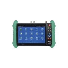 Tpturbohd Epcom Probador De Video Con Pantalla LCD De 7 Para