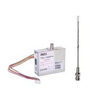 Tru100dpha Pima Kit De Comunicador Radio UHF Con Antena Par