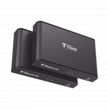 Tt383pro40 Epcom Titanium Kit Extensor HDMI De 120 Metros Co