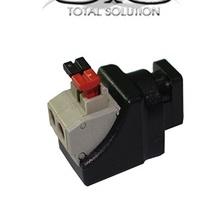 TVN0810017 SAXXON SAXXON PSUBR17H - Bolsa de 10 adaptadores