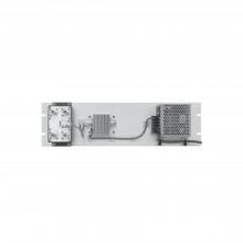 Twr4450 Telewave Inc Multiacoplador De 400-512 MHz 4 Salid