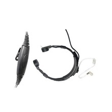 Tx790h05 Txpro Microfono De Uso Rudo De Garganta Para Radios