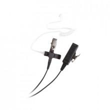 Tx880m01 Txpro Microfono De Solapa De 2 Hilos Para Motorola