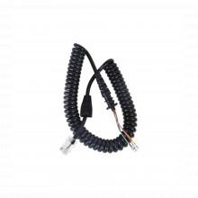 Txc1000 Txpro Cable Para Microfonos De Radios Moviles Motoro