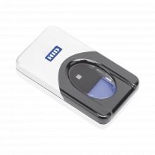 Uru4500 Hid Lector USB Para Autentificacion Unidactilar / In