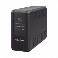 UT550G Cyberpower UPS de 550 VA/275 W Topologia Linea Inter