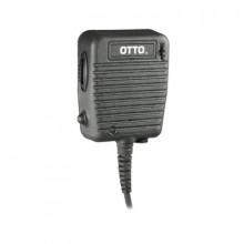 V2s2ma11111 Otto Microfono-Bocina STORM Para Motorola GP900/