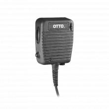 V2s2mj11111 Otto MIC-BOCINA STORM IP68 P/ MOTOROLA HT750/GP