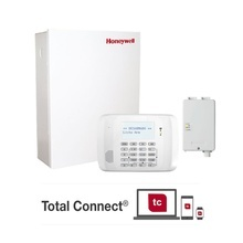 Vista4862rf4g Honeywell Home-resideo Kit De Alarma VISTA48LA