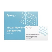 Vmmpro3n Synology Virtual Machine Manager Pro 3 Nodos De Syn