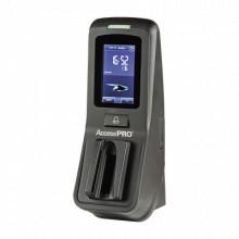 VR2 Zkteco - Accesspro Lector Biometrico IP con la Tecnologi