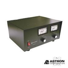 Vs35m Astron Fuente De Poder 13.8Vcd 35A Lineal Voltaje Y