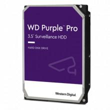 Wd181purp Western Digital wd Disco Duro WD De 18TB / 7200R
