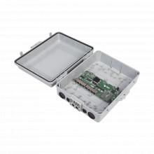 Wips310gfro Wi-tek Switch WISP/FTTx Con 7 Puertos PoE Invers
