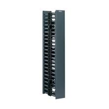 Wmpv45e Panduit Organizador Vertical Doble NetRunner Para R