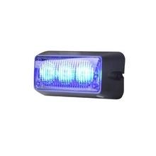 X109b Epcom Industrial Luz Auxiliar Brillante Con 3 LEDs Co