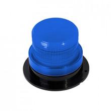 X126b Epcom Industrial Signaling Burbuja Brillante Con 8 LED