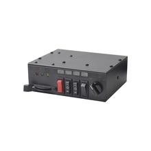 X303n Epcom Industrial Caja Controlador Para Barra De Luces