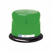 X7975G E2v Burbuja clase I de LED color verde montaje perm