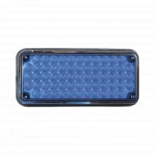 Xlte295b Epcom Industrial Signaling Luz De Advertencia Azul