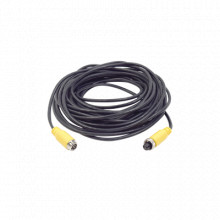 XMRIPC15M Epcom Cable extensor con conector tipo aviacion de
