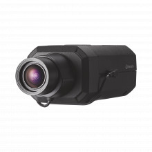 Xnb9002 Hanwha Techwin Wisenet Camara Profesional 4K / WDR 1