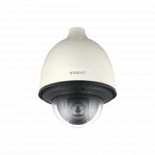 Xnp6320h Hanwha Techwin Wisenet Domo IP PTZ 2MP Antivandalic