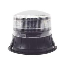 Xp1535w Epcom Industrial Burbuja LED Giratoria De Color Clar