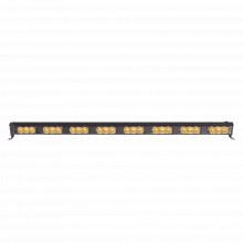 Xt308as Code 3 Barra De Luces LED Direccionadora De Trafico