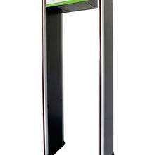 ZKT458001 Zkteco ZKTECO D1065S - Arco detector de metal / 6