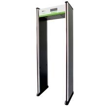 ZKT458002 Zkteco ZK D3180S - Arco detector de metal / 18 Zon