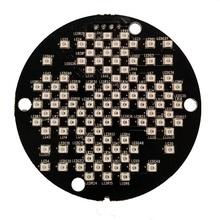 ZTA555010 Zkteco ZK TSA05 - Indicador de cruce LED para tor