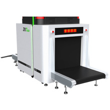 ZTI5610010 Zkteco ZKTECO ZKX100100 - Maquina de Rayos X para