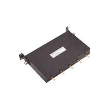 02555cp5 Emr Corporation Preselector 440-512 MHz Ancho-Band
