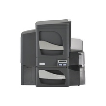 055500 Hid Impresora De Tarjetas DTC4500e / Impresion Doble