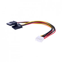 101502130 Hikvision Cable Doble De Corriente SATA / Compatib