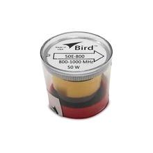 10e800 Bird Technologies Elemento De 10 Watt En Linea 7/8 Pa