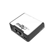Rbmap2n Mikrotik mAP 2n 2 Puertos Fast Ethernet 1 Puerto